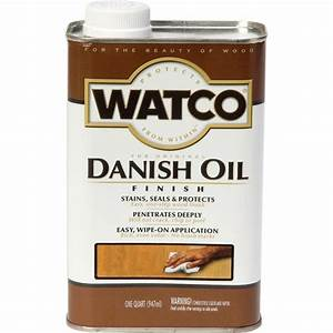 Watco Danish Oil Finish Rockler Woodworking and Hardware