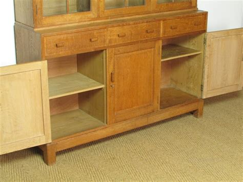 Heals Bookcase by Heal S Library Oak Bookcase Antiques Atlas