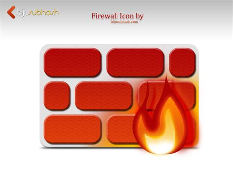 10 Juniper Firewall Icon Images