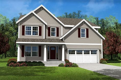 Single Family Houses : Single-family Homes At Hawks Ridge-hawks Ridge