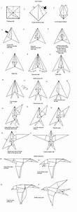 Origami Wolf Step By Step  U2013 Jadwal Bus