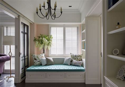 Bedroom Design Ideas With Bay Windows by The Master Bedroom Bay Window Design