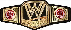 Daniel Bryan WWE Championship sideplates by Nibble-T on ...