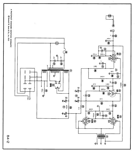 altec rd 108 alternator wiring diagram wiring library