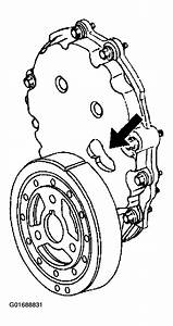 2000 Gmc C3500 Distubrator  How Do I Set The Distubrator