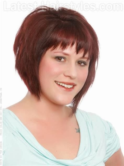 hairstyle bob cut   face hairstyles  women