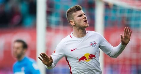 Timo Werner could be Liverpool's next Fernando Torres ...