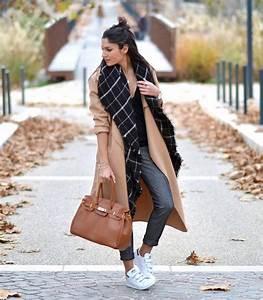 Easy Outfit Ideas | POPSUGAR Fashion