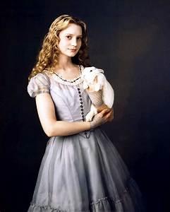 'Alice in Wonderland' to Get Sequel Treatment