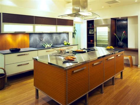 Guide To Creating A Stylish Kitchen  Hgtv