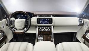 Range Rover 5 0 V8 Supercharged Autobiography  2015