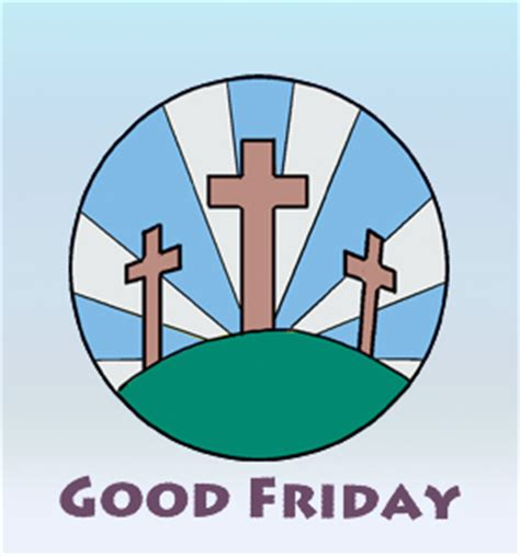 good friday calendar history facts date