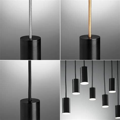 Damocle Lampenpendel Mit 10 Lampen