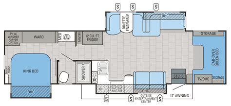 seneca class  motorhome floorplans prices jayco