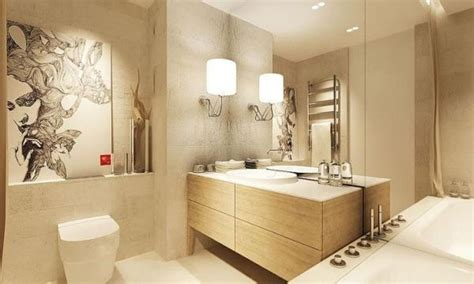 Badezimmermöbel Creme by Farbe F 252 Rs Badezimmer Creme Fliesen Hell Holz M 246 Bel