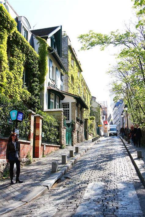 Best 25 Montmartre Paris Ideas On Pinterest Paris At