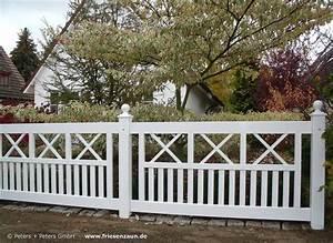 Gartenzaun Holz Weiß : pin gartenzaun holzzaun wei rahmen zaun auf mauersockel nostalgie on pinterest ~ Sanjose-hotels-ca.com Haus und Dekorationen