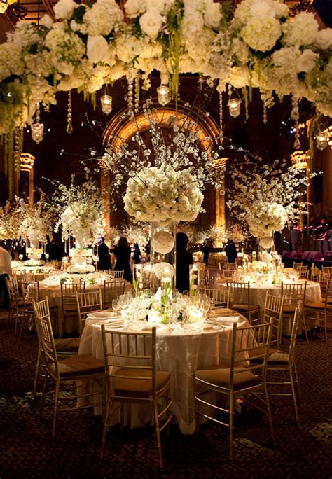 houston wedding planners wedding centerpieces