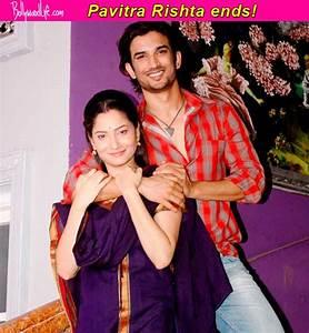 Pavitra Rishta: Sushant Singh Rajput and Ankita Lokhande ...