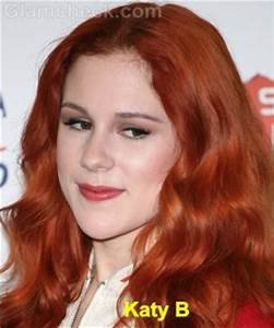 Burnt Orange Hair Dye