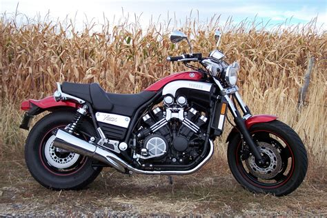 2005 yamaha v max 1200 picture 622255