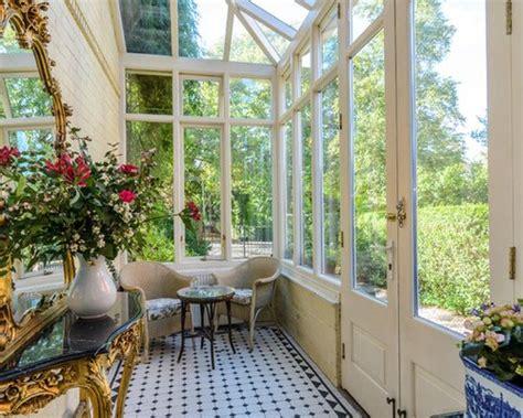 lean  sunroom home design ideas pictures remodel  decor