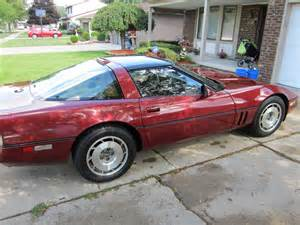 1996 corvette convertible 1987 chevrolet corvette pictures cargurus