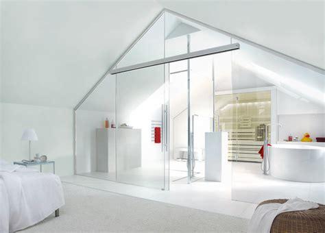 Mit Glaswand by Glasw 228 Nde Mit Schiebet 252 Ren F 252 R Gro 223 E Durchg 228 Nge Und