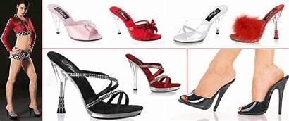 Heels Pantoletten Pumps Models Offer Sandaletten Express