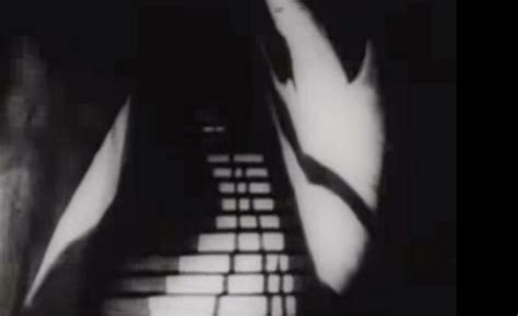 the cabinet of dr caligari expressionism analysis