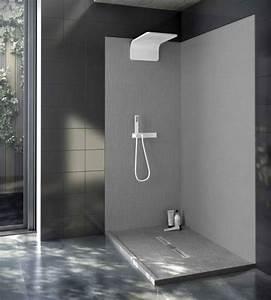 Panneaux Pour Salle De Bain : panneau mural salle de bain moderne vaucluse salle d 39 o ~ Dode.kayakingforconservation.com Idées de Décoration