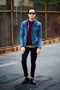 Menu0026#39;s Outfits with Skinny Jeans-18 Ways to wear Skinny Jeans