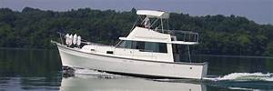 Mainship Yachts For Sale Dwight Tracy Friends DTF