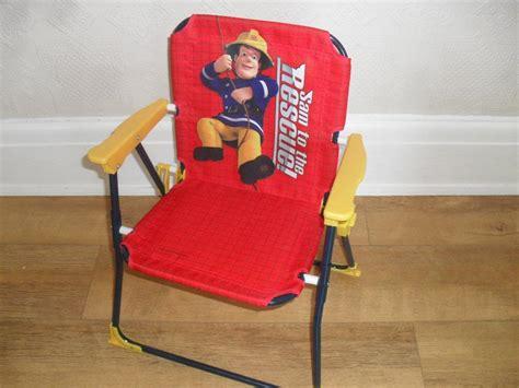 Sams Folding Lawn Chairs by Bnwt Children S Garden Folding Patio Picnic Chair