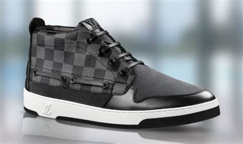 louis vuitton sneakers  springsummer  alphastyles