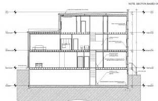 simple house plans on slab placement simple small row house plans placement building plans