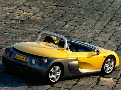 Renault Sport Spider by Renault Sport Spider La Fiche Et L Histoire Auto Forever