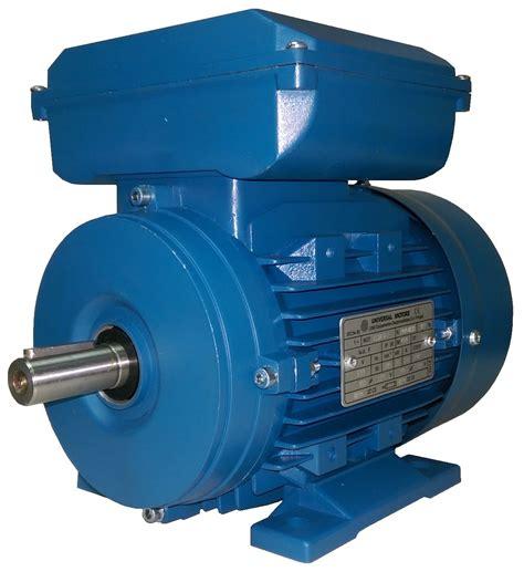 Motor Elec by Universal Ac Motors Webb Elec