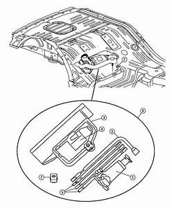 Jeep Liberty Tool Kit  Jack
