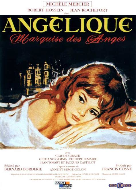 angelique marquise des anges posters from
