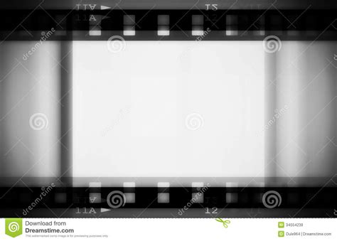 film roll background stock illustration image  blank