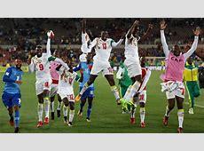 Los convocados de la selección de Senegal para el Mundial