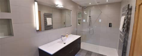 Modern Bathroom Designs Edinburgh