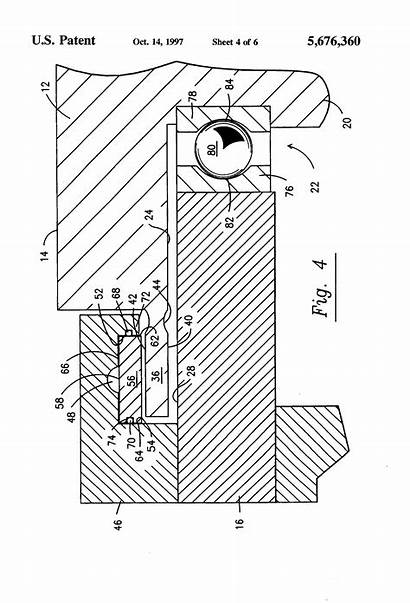 Patents Rotary Drawing