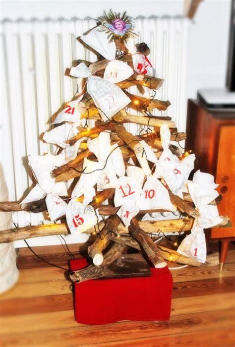 ein weihnachtsbaum aus 196 sten handmade kultur