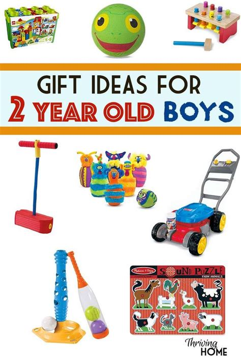two year olds old boys and gift ideas on pinterest