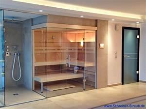 Mobile Sauna Für Zuhause : wellness sauna schreiner straub wellness wohnen ~ Sanjose-hotels-ca.com Haus und Dekorationen
