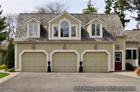 Definition Of A Garage by Garage Photo Picture Definition At Photo
