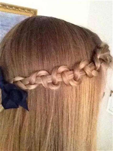 braiding posts   hair