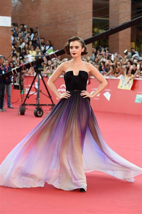 25+ Best Red Carpet Dresses Ideas On Pinterest